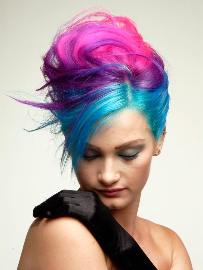 Knallige haarfarbe kaufen