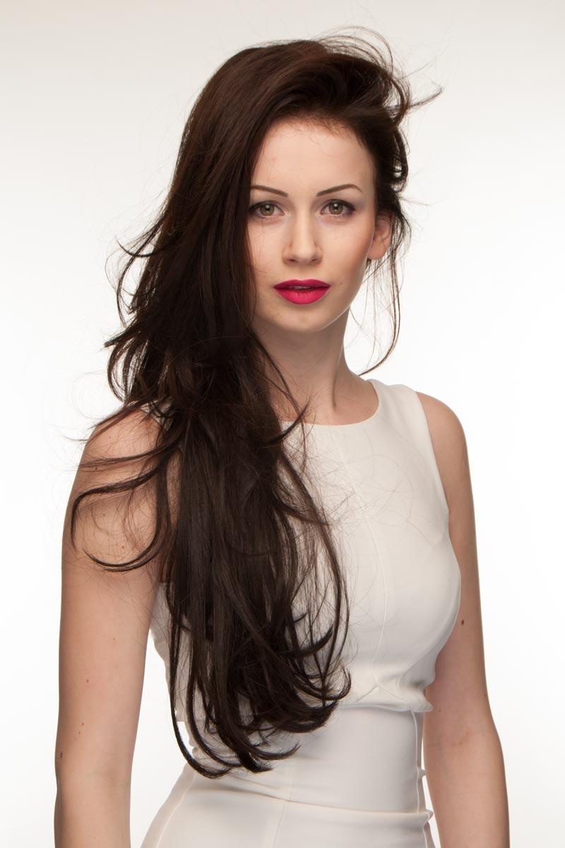 Haarverlängerung Extensions
